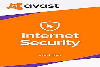Avast Internet Security 336-224